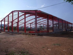 Frame Installation in sri lanka