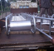 steel fabrication workshop in sri lanka 40