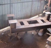 steel fabrication workshop in sri lanka 48