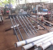 steel fabrication workshop in sri lanka 53
