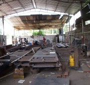 steel fabrication workshop in sri lanka 55