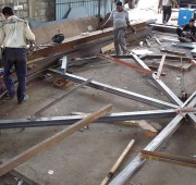 steel fabrication workshop in sri lanka 56