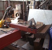 steel fabrication workshop in sri lanka 6